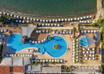 Фотография отеля The Royal Apollonia Beach