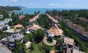 отель Muang Samui Villas & Suites