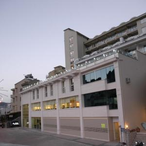 Calipso Beach Hotel Turunc (4*)
