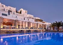 Фотография отеля Myconian Ambassador Hotel & Thalasso Spa Center