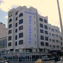 Residence Boujaafar