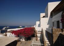 Фотография отеля Mykonos View Hotel