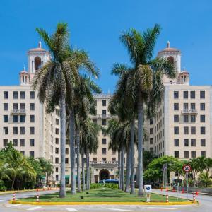 Nacional de Cuba (5 *)