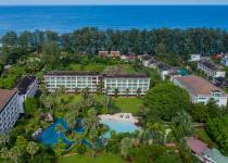 Фотография отеля Naithonburi Beach Resort