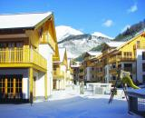 Appartement Mountain-Resort Schonblick
