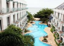 Фотография отеля Naklua Beach Resort
