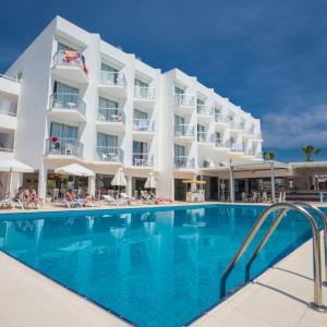 Napa Tsokkos Hotel (3*)