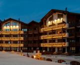 Hotel National Zermatt