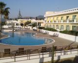 Natura Beach Hotel & Villas