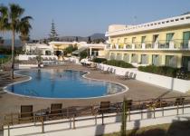 Фотография отеля Natura Beach Hotel & Villas