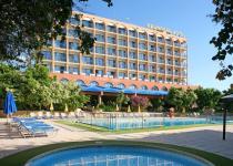 Фотография отеля Navarria Hotel
