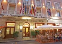 Фотография отеля Best Western Hotel Nazionale (Sanremo)