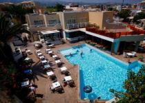 Фотография отеля Nefeli