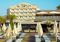 Фотография отеля Orka Nergis Beach Hotel