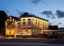 Фотография отеля Suite Hotel Nettuno