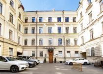 Фотография отеля Nevsky Hotel Aster