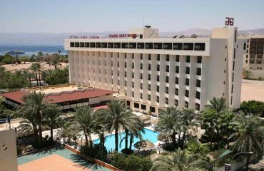 Aqaba Gulf Hotel 4*