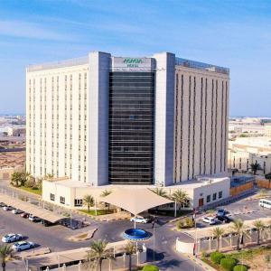 BM Acacia Hotel & Apartments (4 *)