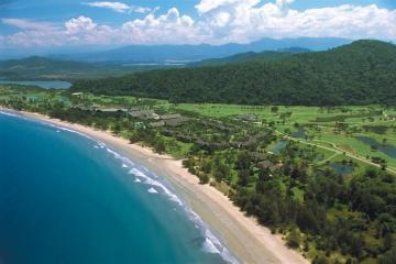 Отель Nexus Golf Resort Karambunai Малайзия, о. Борнео