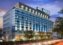 Фотография отеля Aqua