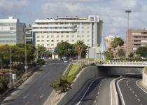 Фотография отеля Hotel NH Alicante