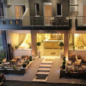 Bomo Aqua Mare Hotel (3*)