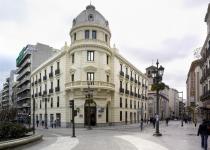 Фотография отеля NH Collection Granada Victoria