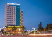 Фотография отеля Nha Trang Lodge Hotel