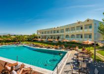 Фотография отеля Niforeika Beach Hotel & Bungalows