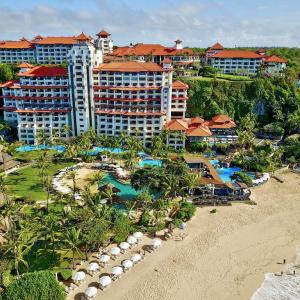 Hilton Bali Resort (5*)