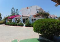 Фотография отеля Nirvana Beach Hotel