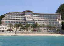 Фотография отеля Hotel Nixe Palace