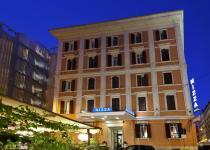 Фотография отеля Hotel Nizza