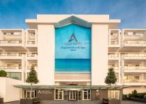 Фотография отеля Aqua Hotel Aquamarina