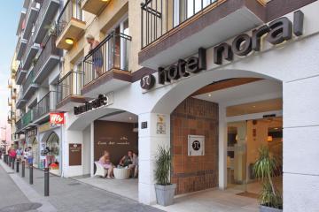 Отель Norai Испания, Коста Брава
