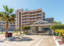 Фотография отеля Hotel Gema Aguamarina Golf