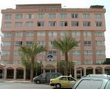 Aquamarina II City Hotel