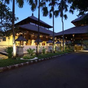 Novotel Benoa Bali (4 *)
