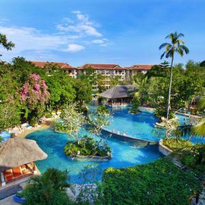 Novotel Bali Nusa Dua Hotel & Residences (****)
