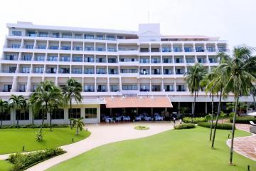 Отель Ocean Dunes Resort Phan Thiet Вьетнам, Фантьет