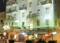 Фотография отеля Hotel Suisse