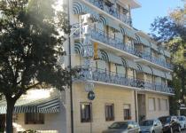 Фотография отеля Nuovo Tirreno