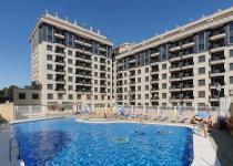 Фотография отеля NuriaSol Apartments