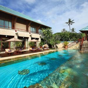 Nusa Dua Beach Hotel & Spa (5*)