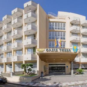 GHT Oasis Tossa & Spa (4 *)