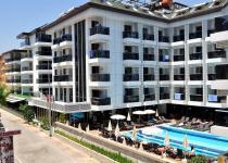 Фотография отеля Oba Star Hotel & Spa