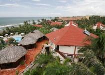 Фотография отеля Ocean Star Resort