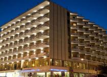 Фотография отеля Oceanis Hotel