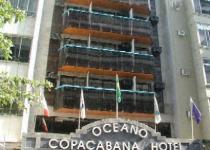 фотография отеля Oceano Copacabana