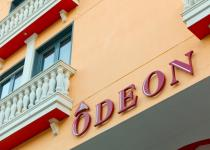 Фотография отеля Athens Odeon